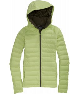 Burton AK Baker Insulator Jacket Grinchworm