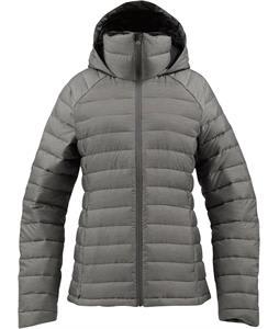 Burton AK Baker Insulator Jacket Heathers