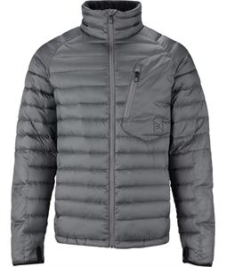 Burton AK BK Insulator Snowboard Jacket Bog