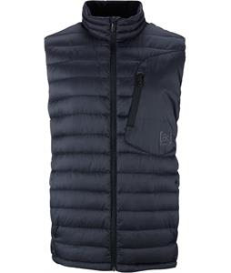 Burton AK BK Down Insulator Vest True Black