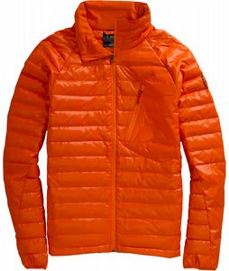 Burton AK BK Insulator Jacket Afterburn