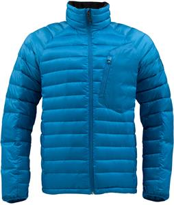 Burton Ak Bk Insulator Snowboard Jacket Bluebird