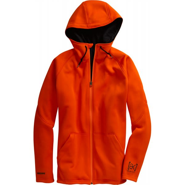 Burton AK Blitzer Windstopper Jacket