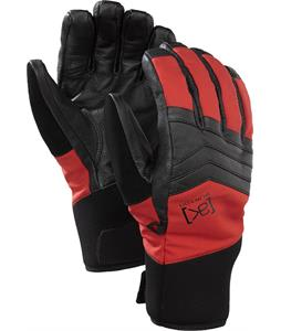 Burton AK Clutch Gore-Tex Gloves Fang