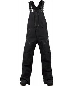 Burton AK Freebird Bib Snowboard Pants True Black