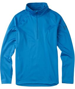 Burton AK Grid Half-Zip Fleece Hyperlink
