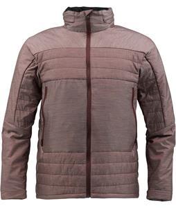 Burton AK Helium Insulator Jacket Crimson
