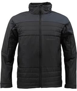 Burton AK Helium Insulator Jacket True Black