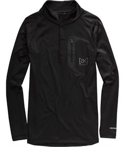 Burton Ak Select Baselayer Top True Black