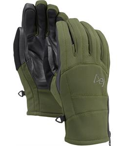Burton AK Tech Gloves Resin