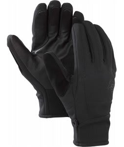 Burton AK Tech Gloves True Black