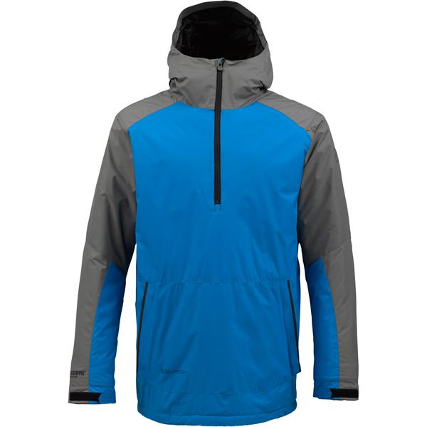 Burton Ak Turbine Anorak Snowboard Jacket