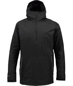 Burton Ak Turbine Anorak Snowboard Jacket True Black
