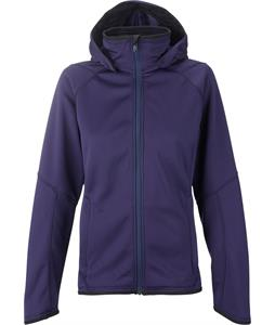 Burton AK Turbine Fleece Eclipse