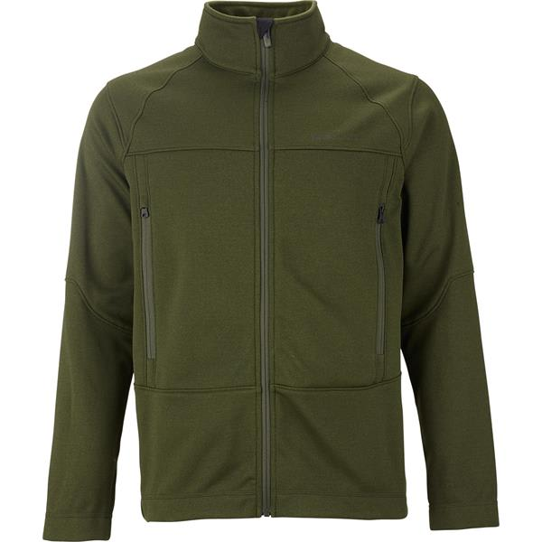 Burton AK Turbine Fleece