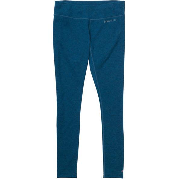 Burton AK Wool Baselayer Pants