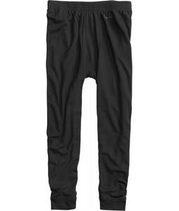 Burton AK Wool Baselayer Pant True Black
