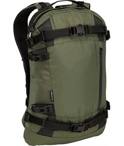 Burton AK 15L Backpack Loadin Green 15L