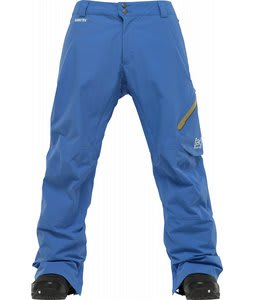 Burton AK 2L Cyclic Snowboard Pants Smurf