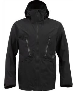 Burton AK 3L Hover Snowboard Jacket True Black