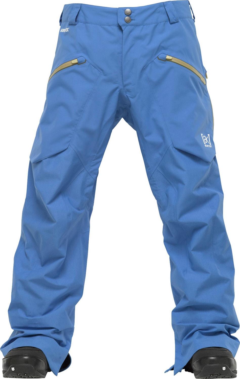 Burton Ak 3l Hover Gore Tex Snowboard Pants