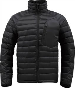 Burton AK BK Insulator Snowboard Jacket True Black