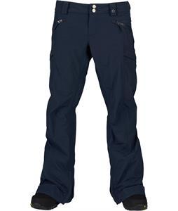 Burton Alchemy Gore-Tex Snowboard Pants Submarine