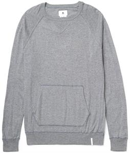 Burton Almost Sweater Heather Pewter