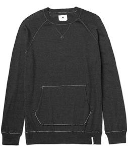 Burton Almost Sweater Heather True Black