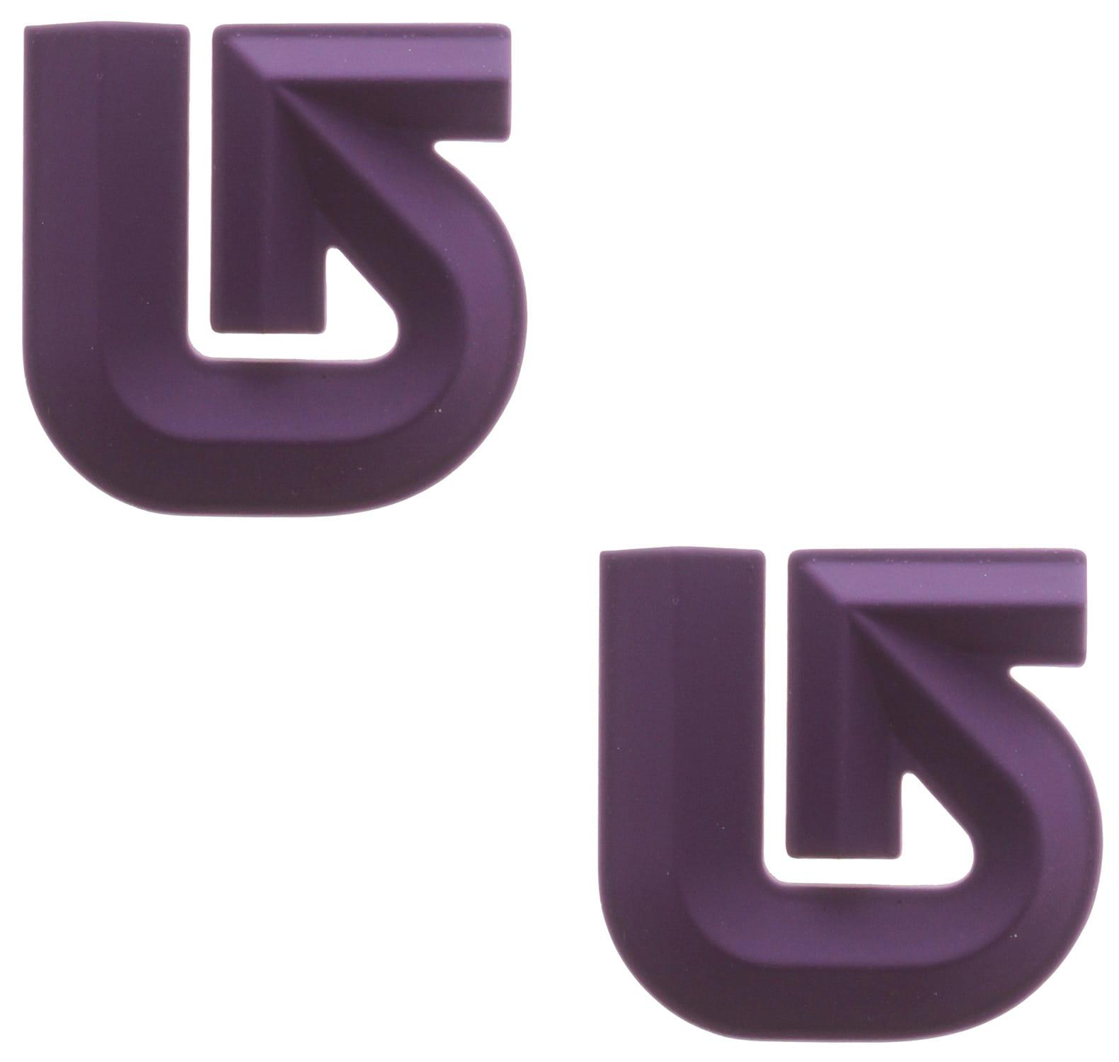 Burton Aluminum Logo Mat Stomp Pad