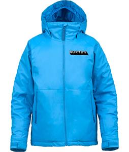 Burton Amped Snowboard Jacket Blue-Ray