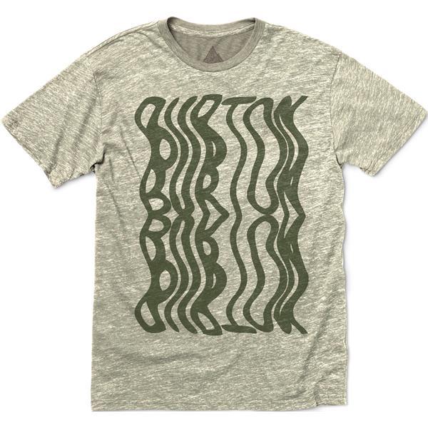 Burton Anesthesia Boatneck Fashion T-Shirt