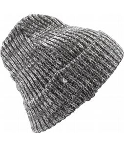 Burton Angus Beanie Stout White