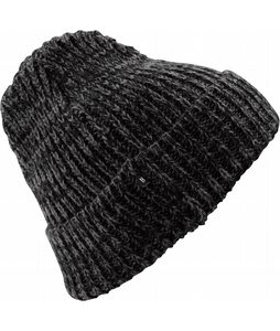 Burton Angus Beanie True Black