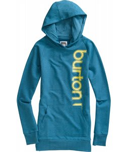 Burton Logo Antidote Premium Pullover Hoodie