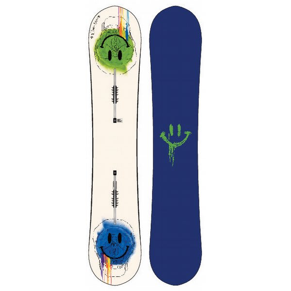 Burton Antler Blem Snowboard
