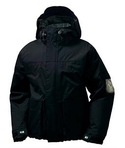 Burton Apollo Snowboard Jacket Black