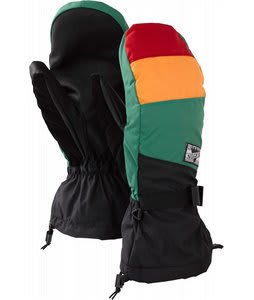 Burton Approach Mittens Rasta