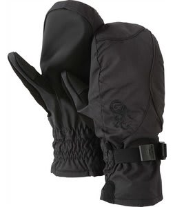 Burton Approach Under Mittens True Black