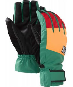Burton Approach Under Gloves Rasta