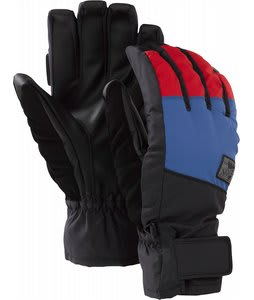 Burton Approach Under Gloves True Baclk/Marauder/Royals