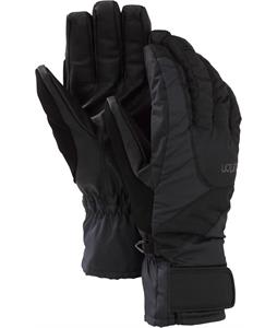 Burton Approach Under Gloves True Black