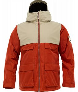 Burton Arctic Snowboard Jacket Bitters/Grayeen