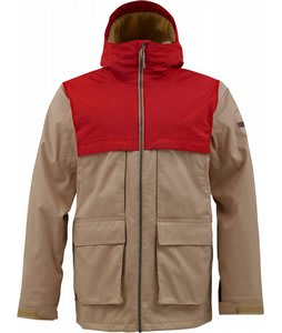 Burton Arctic Snowboard Jacket Burlap/Marauder
