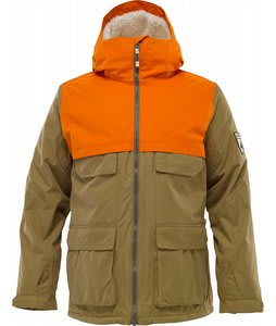 Burton Arctic Snowboard Jacket Falcon/Hunter