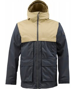 Burton Arctic Snowboard Jacket Quarry/Burlap