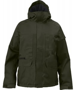 Burton Arctic Snowboard Jacket Trench