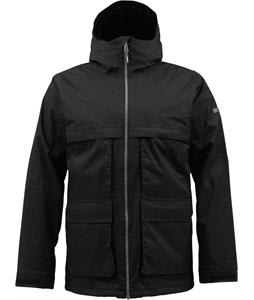 Burton Arctic Snowboard Jacket True Black
