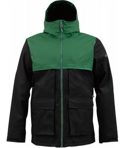Burton Arctic Snowboard Jacket True Black/Murphy