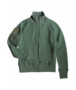 Burton B by Burton Armstrong Fleece Wasabi